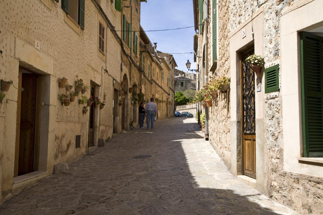 Pensionister Mallorca