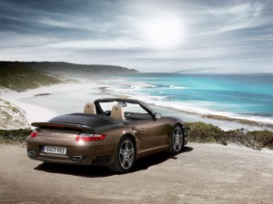 Billeje Mallorca Porsche-911 Cabriolet