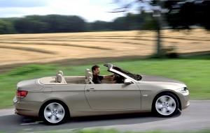 Billeje Mallorca bmw-3-serie cabriolet