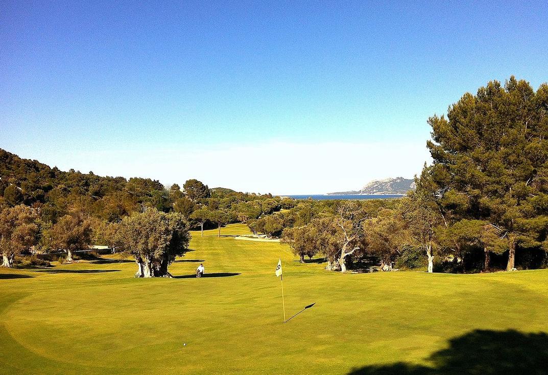 Golf på Mallorca